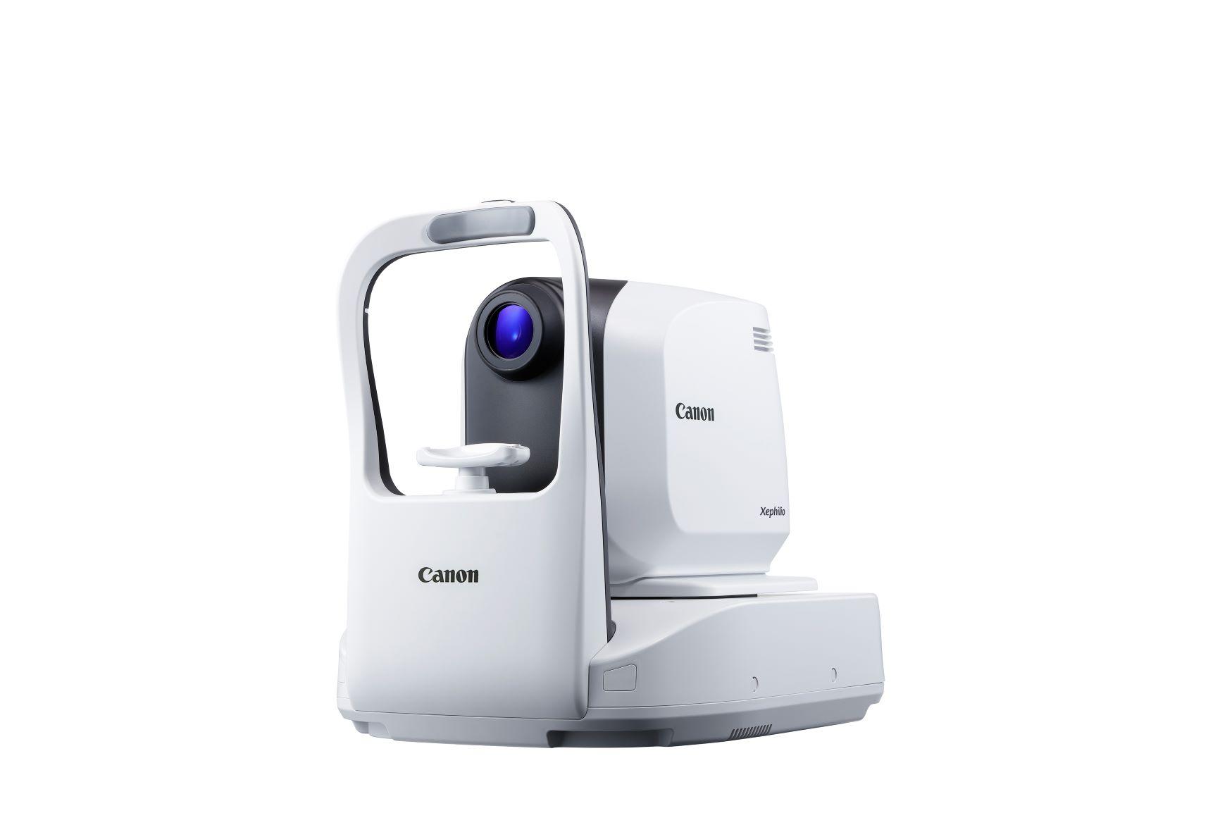 Canon Xephilio OCT-A1